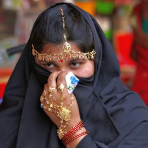 Be wary about the Muslim law board's stand on triple talaq