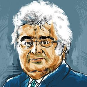 Quiz: How well do you know Harish Salve?