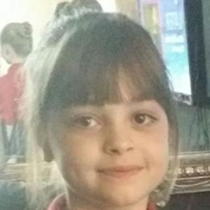 8-yr-old girl is youngest Manchester bombing victim