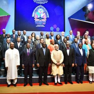 To tackle China's OROB, Modi bats for Asia-Africa growth corridor