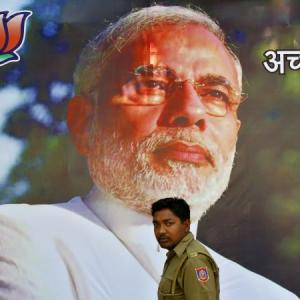 Modi@3: Have achche din arrived?
