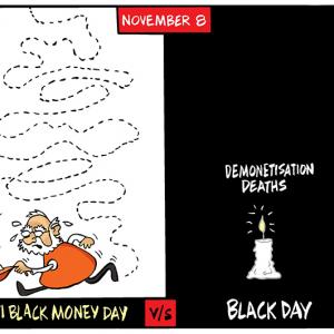 Uttam's Take: What did DeMo achieve?
