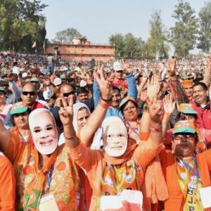 Himachal a hard nut for BJP, Congress