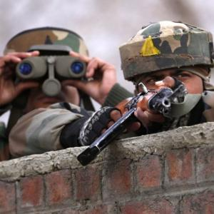 India's enemies be warned: New guns for Indian troops
