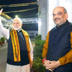 We are letting BJP close its hands around democracy's throat