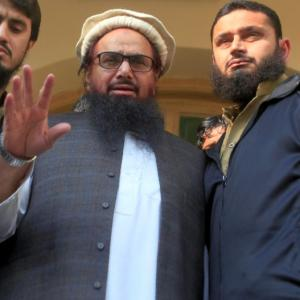 US expresses concerns about Hafiz Saeed running for office in Pak