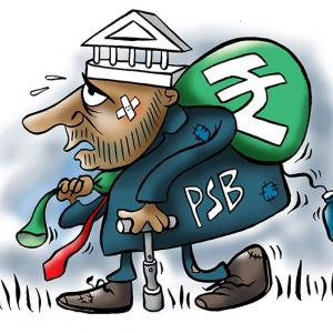 FinMin seeks PSBs' help to make India $ 5 trn economy