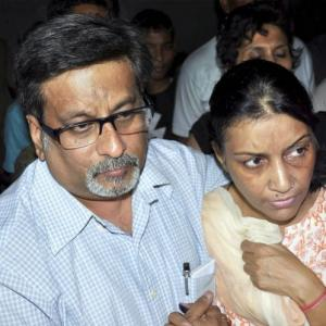 Talwars acquitted in Aarushi-Hemraj murder case