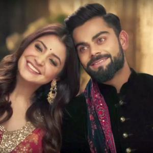 Why ad world was waiting for Virat-Anushka wedding