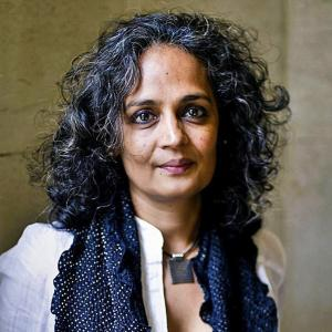 Arundhati Roy's book gets a new avatar