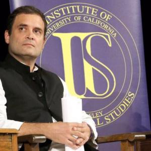 Modi, not Rahul, insulted India on foreign soil: Cong