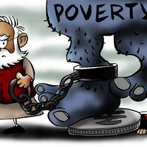 The Poverty Puzzle