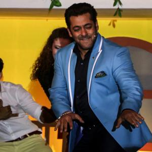 Is Salman getting Rs 11 crore for Bigg Boss 11?