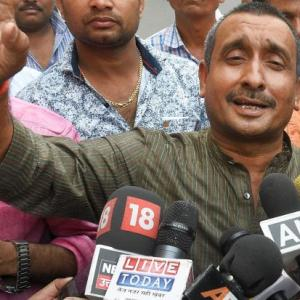 BJP MLA's brother arrested; SIT to probe Unnao rape case
