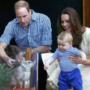 PHOTOS: The little royals and all the fun they have
