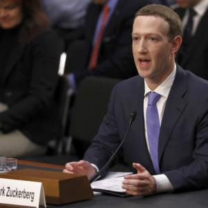'Facebook committed to ensure integrity of elections in India'