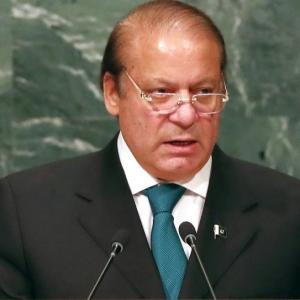 Ex-Pak PM Nawaz Sharif barred from holding office for life