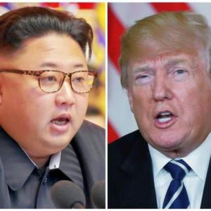 Trump: Will walk out of North Korea meeting if...