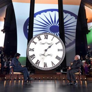 Is India turning the clock back on its institutions?