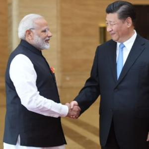 What Modi, Xi will discuss in Mahabalipuram