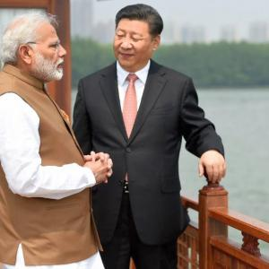 Won't push India on BRI, says China's vice foreign minister