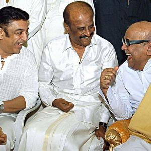 The tragedy of M Karunanidhi