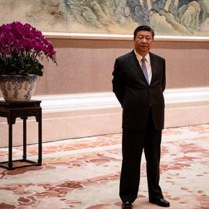 Turbulent times ahead for Xi Jinping
