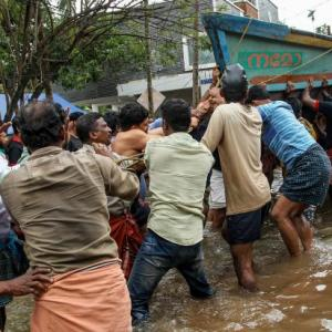 Want to help in Kerala flood relief? Here's how