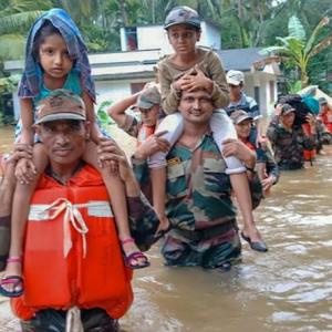 Kerala: Amid gloom and despair, they bring hope