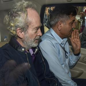 Michel made reference to 'Mrs Gandhi': ED tells court in VVIP chopper case