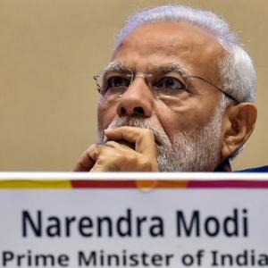 Pak won't open airspace for Modi, India slams move