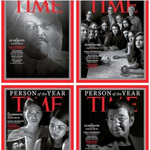 Meet TIME's Person of the Year: The Guardians