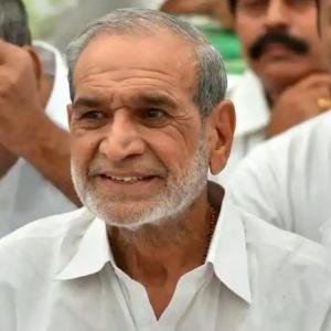Congress leader Sajjan Kumar gets life term in 1984 anti-Sikh riots