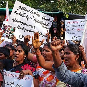 'We plan to stop Sterlite'