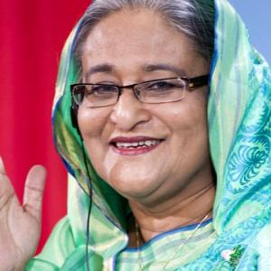 Hasina secures 3rd straight term after landslide victory in Bangladesh polls