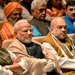 After LS election, Modi-Shah engaged in 'another war'
