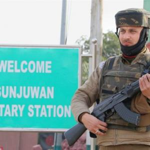 Surgical Strikes General: 'Action must be taken against Pak'