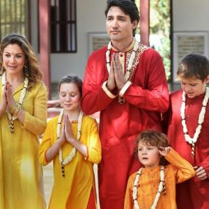 Has Modi snubbed Trudeau? Following protocol, says government