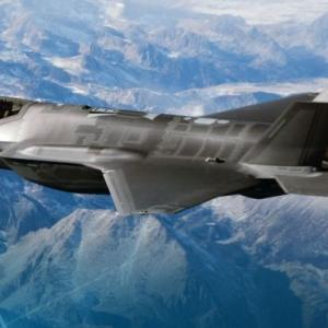 Now, IAF wants the F-35