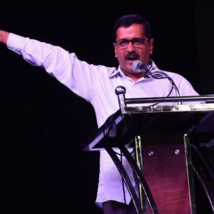 Arvind Kejriwal: His own worst enemy