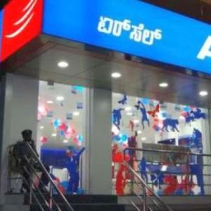 Telecom department urged not to stop Aircel's license