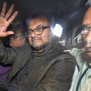 CBI allowed by court to interrogate Karti for one-day