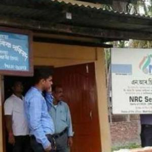 Original petitioner unhappy with 'flawed' NRC