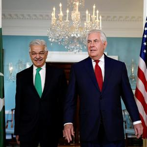 Why US threats no longer perturb Pakistan