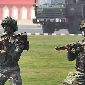 MoD simplifies def procurement, Army HQ gets more power