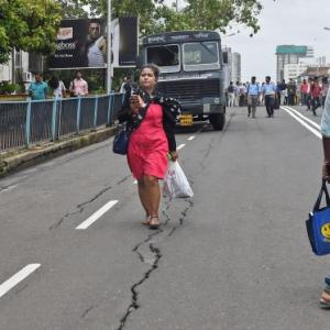 Day after Andheri bridge collapse, cracks appear on another Mumbai bridge