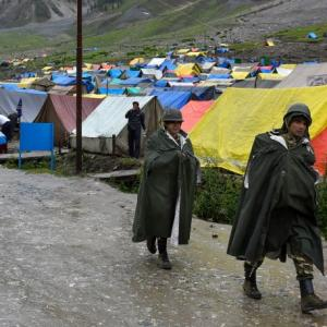 Amarnath Yatra remains suspended; MEA issues advisory for Kailash pilgrims