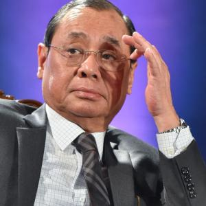 Revolution needed for judiciary to service commoners: Justice Gogoi