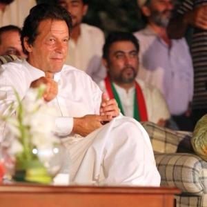 Indo-Pak ties need Imran's reverse swing