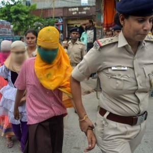 How the Muzaffarpur sex scandal was unearthed